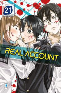 REAL ACCOUNT n.21