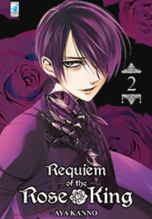 REQUIEM OF THE ROSE KING n.2
