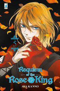 REQUIEM OF THE ROSE KING n.5