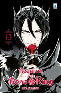 REQUIEM OF THE ROSE KING n.13
