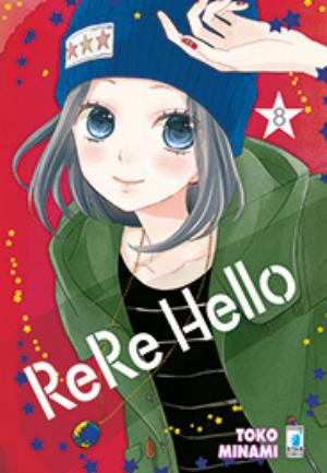 RERE HELLO n.8