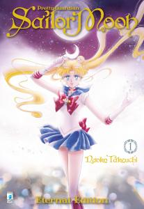 PRETTY GUARDIAN SAILOR MOON ETERNAL EDITION n.1