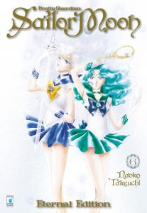 PRETTY GUARDIAN SAILOR MOON ETERNAL EDITION n.6