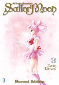 PRETTY GUARDIAN SAILOR MOON ETERNAL EDITION n.8