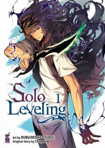 SOLO LEVELING n.1