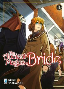THE ANCIENT MAGUS BRIDE n.10