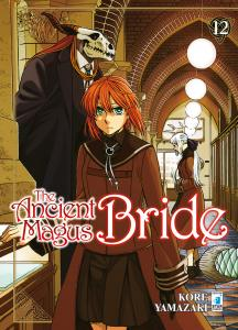 THE ANCIENT MAGUS BRIDE n.12