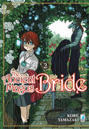 THE ANCIENT MAGUS BRIDE n.2