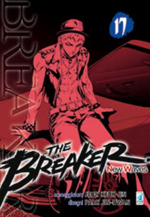 THE BREAKER NEW WAVES n.17