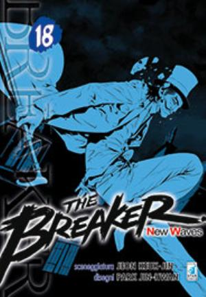 THE BREAKER NEW WAVES n.18