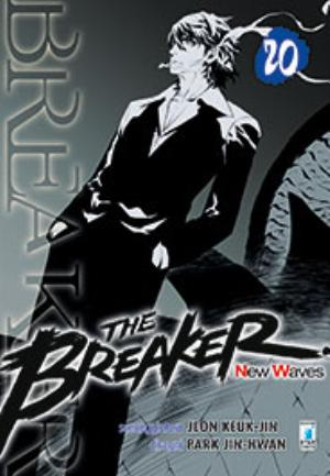 THE BREAKER NEW WAVES n.20