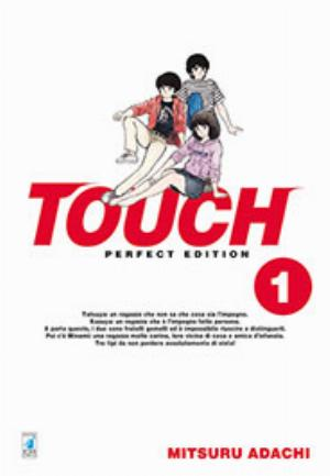 TOUCH PERFECT EDITION n.1