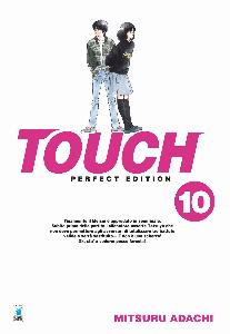 TOUCH PERFECT EDITION n.10