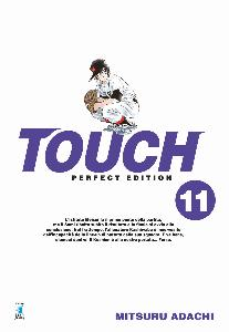 TOUCH PERFECT EDITION n.11