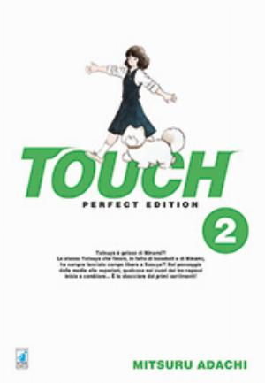 TOUCH PERFECT EDITION n.2