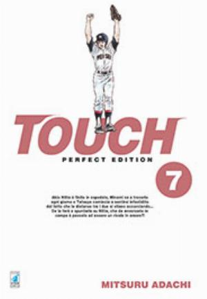 TOUCH PERFECT EDITION n.7