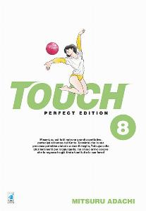 TOUCH PERFECT EDITION n.8