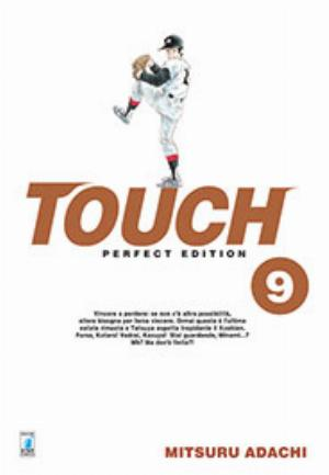 TOUCH PERFECT EDITION n.9
