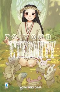 TO YOUR ETERNITY n.2