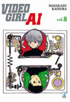VIDEO GIRL AI - NEW EDITION n.8