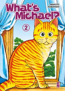 WHAT'S MICHAEL? MIAO EDITION n.2