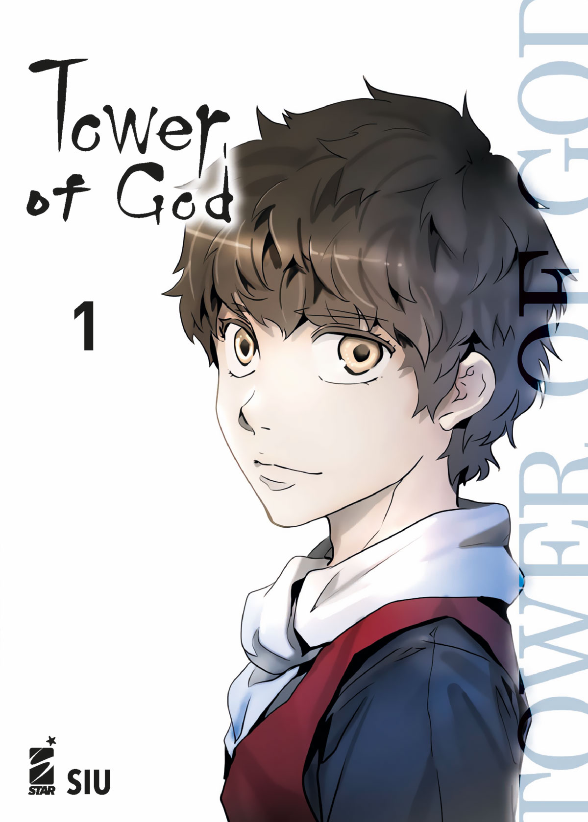 TOWER OF GOD n. 1