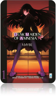 Dusk Maiden of Amnesia