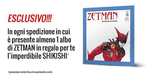 Shikishi ZETMAN